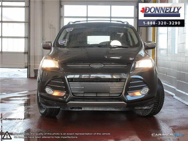 2015 Ford Escape SE (Stk: CLDUR5916A) in Ottawa - Image 2 of 28