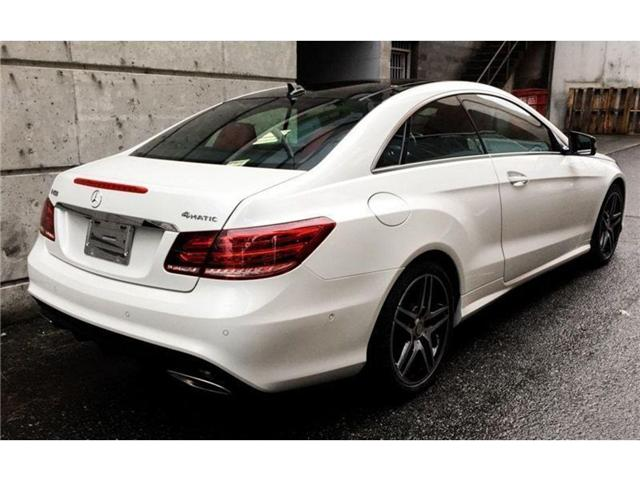 2016 Mercedes-Benz E-Class Base (Stk: B57440) in Vancouver - Image 2 of 23