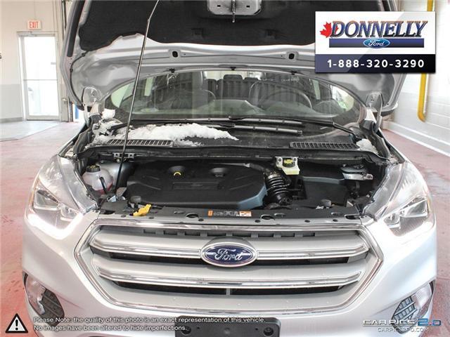 2019 Ford Escape Titanium (Stk: DS406) in Ottawa - Image 8 of 27