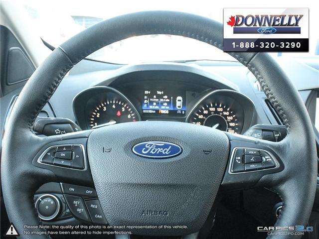 2019 Ford Escape Titanium (Stk: DS406) in Ottawa - Image 14 of 27