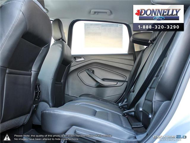 2019 Ford Escape Titanium (Stk: DS406) in Ottawa - Image 23 of 27