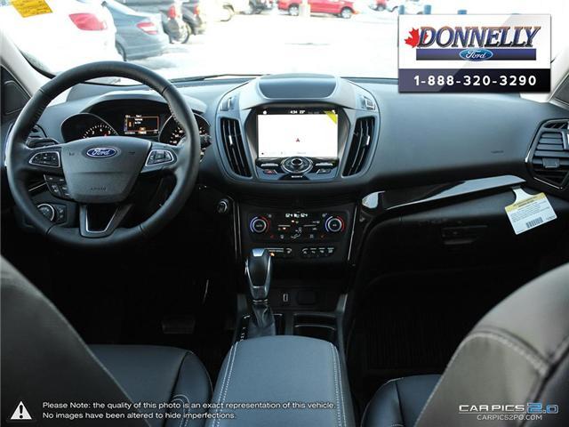 2019 Ford Escape Titanium (Stk: DS406) in Ottawa - Image 24 of 27