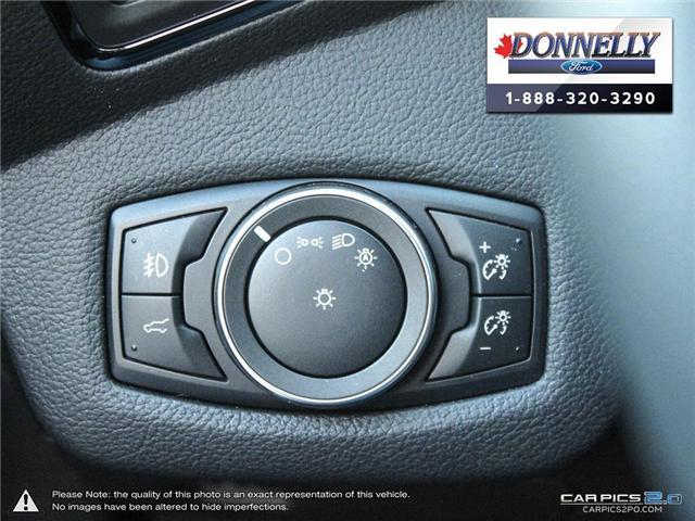 2019 Ford Escape Titanium (Stk: DS406) in Ottawa - Image 25 of 27