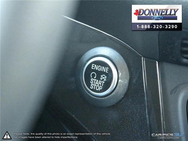 2019 Ford Escape Titanium (Stk: DS406) in Ottawa - Image 26 of 27