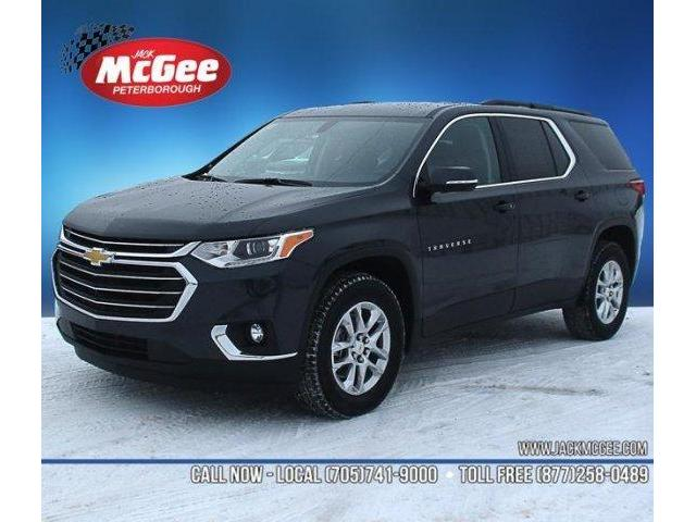 2019 Chevrolet Traverse LT (Stk: 19365) in Peterborough - Image 1 of 3