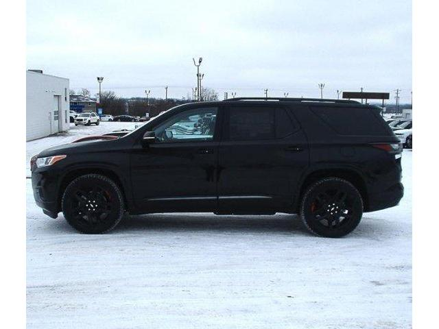 2019 Chevrolet Traverse Premier (Stk: 19367) in Peterborough - Image 2 of 3