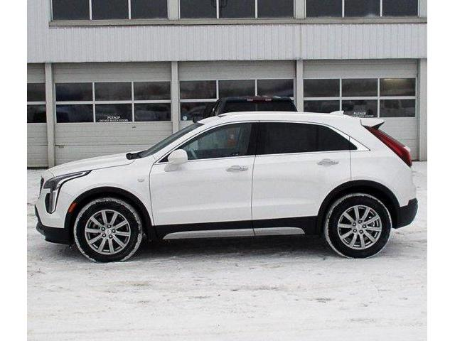 2019 Cadillac XT4  (Stk: 19363) in Peterborough - Image 2 of 3