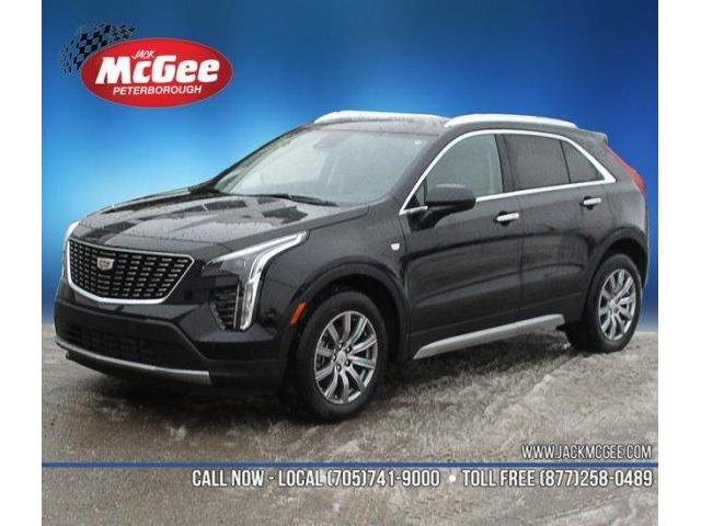 2019 Cadillac XT4  (Stk: 19371) in Peterborough - Image 1 of 3