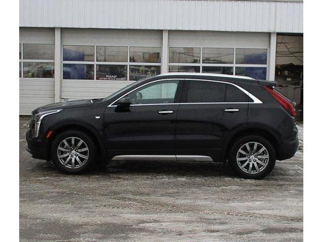 2019 Cadillac XT4  (Stk: 19371) in Peterborough - Image 2 of 3