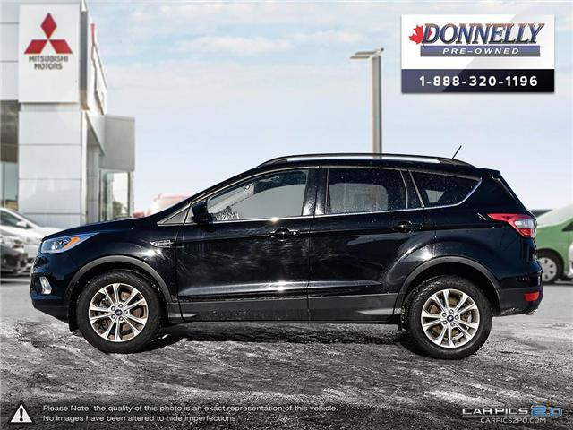 2018 Ford Escape SEL (Stk: CLMUR942) in Kanata - Image 3 of 28