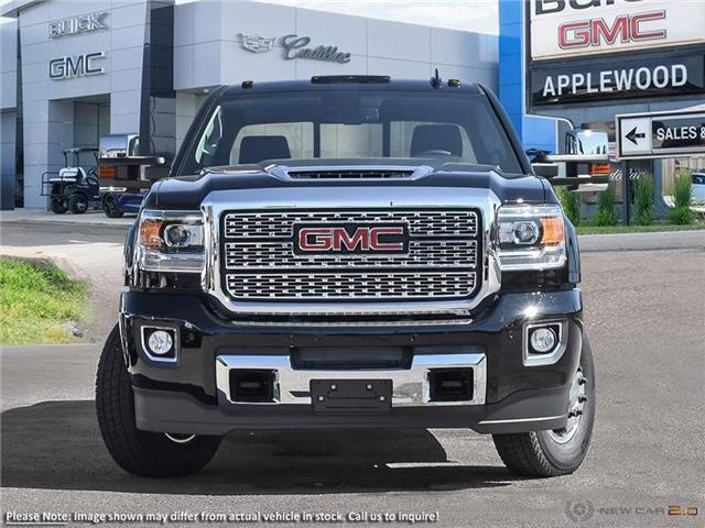 2019 GMC Sierra 3500HD Denali (Stk: V9G044) in Mississauga - Image 2 of 24