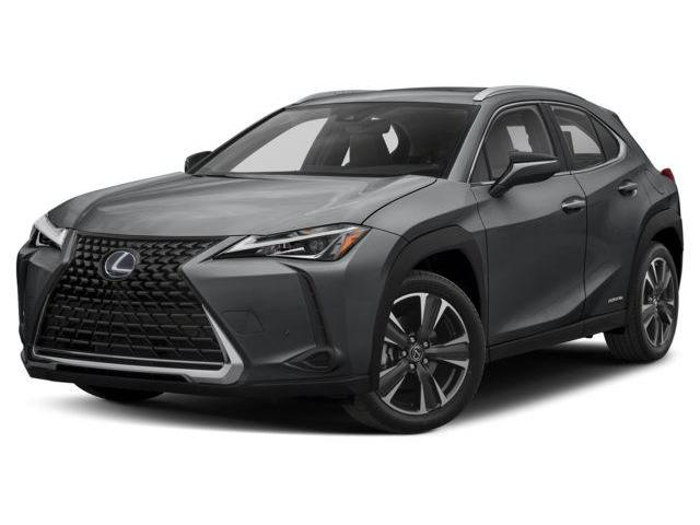 2019 Lexus UX 250h Base (Stk: P8368) in Ottawa - Image 1 of 9