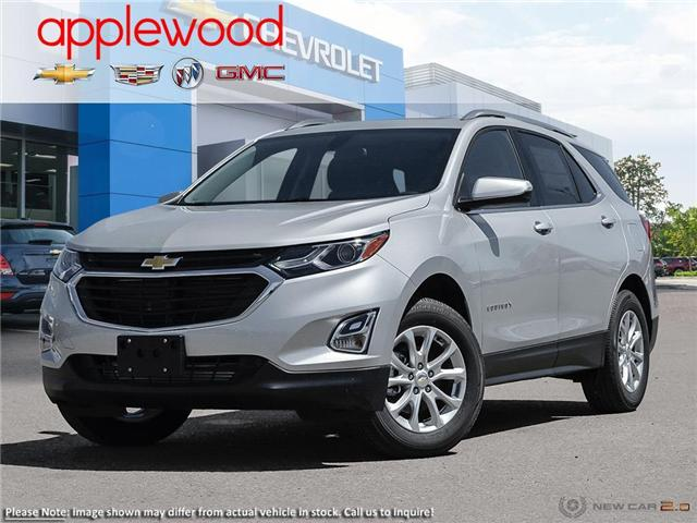 2019 Chevrolet Equinox 1LT (Stk: T9L089) in Mississauga - Image 1 of 24