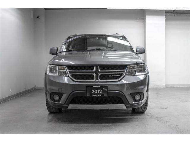 2012 Dodge Journey SXT & Crew (Stk: 53056A) in Newmarket - Image 2 of 21