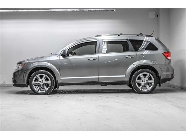 2012 Dodge Journey SXT & Crew (Stk: 53056A) in Newmarket - Image 3 of 21