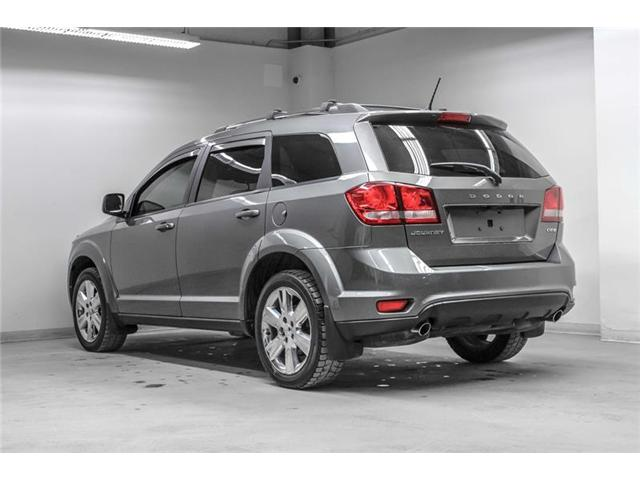 2012 Dodge Journey SXT & Crew (Stk: 53056A) in Newmarket - Image 4 of 21