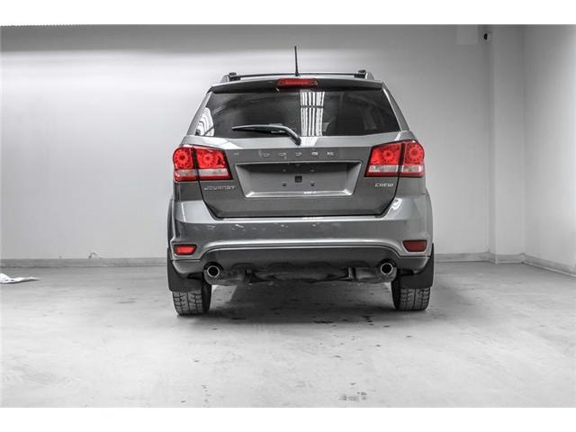 2012 Dodge Journey SXT & Crew (Stk: 53056A) in Newmarket - Image 5 of 21