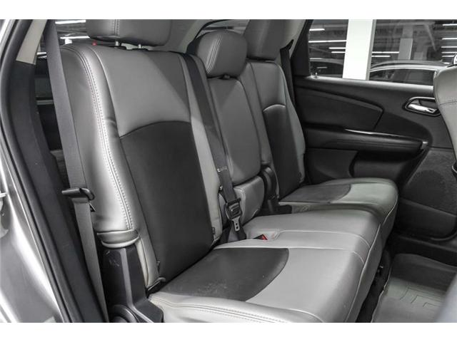 2012 Dodge Journey SXT & Crew (Stk: 53056A) in Newmarket - Image 7 of 21