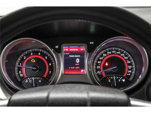 2012 Dodge Journey SXT & Crew (Stk: 53056A) in Newmarket - Image 10 of 21