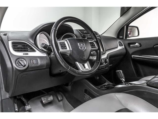 2012 Dodge Journey SXT & Crew (Stk: 53056A) in Newmarket - Image 18 of 21