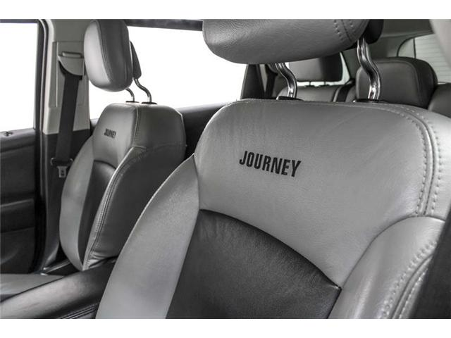 2012 Dodge Journey SXT & Crew (Stk: 53056A) in Newmarket - Image 19 of 21