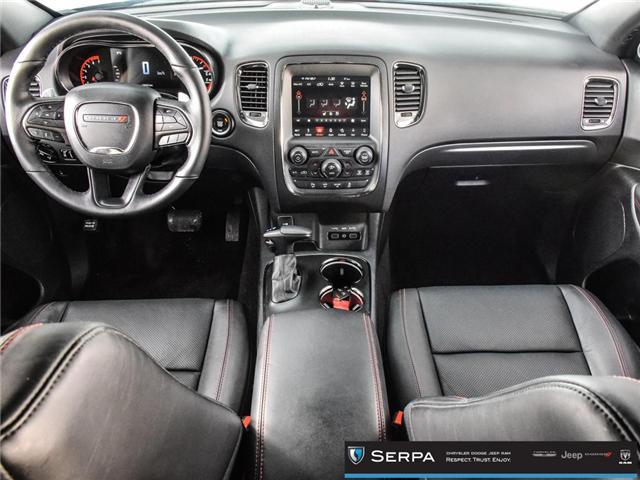 2018 Dodge Durango R/T (Stk: P9117) in Toronto - Image 11 of 27