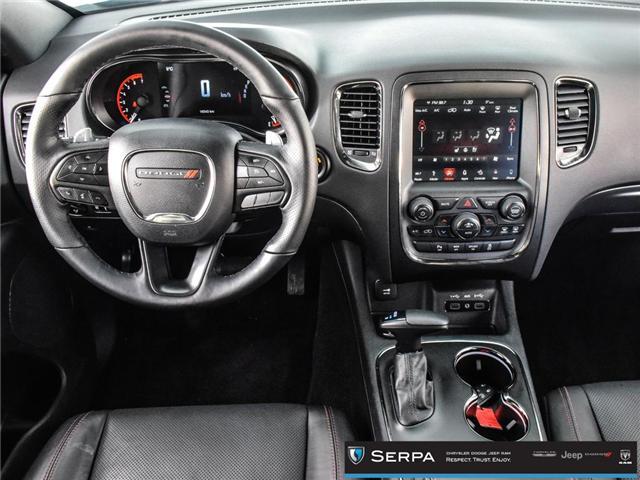 2018 Dodge Durango R/T (Stk: P9117) in Toronto - Image 12 of 27