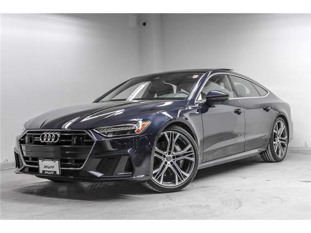 2019 Audi A7 55 Technik (Stk: A11797) in Newmarket - Image 1 of 22