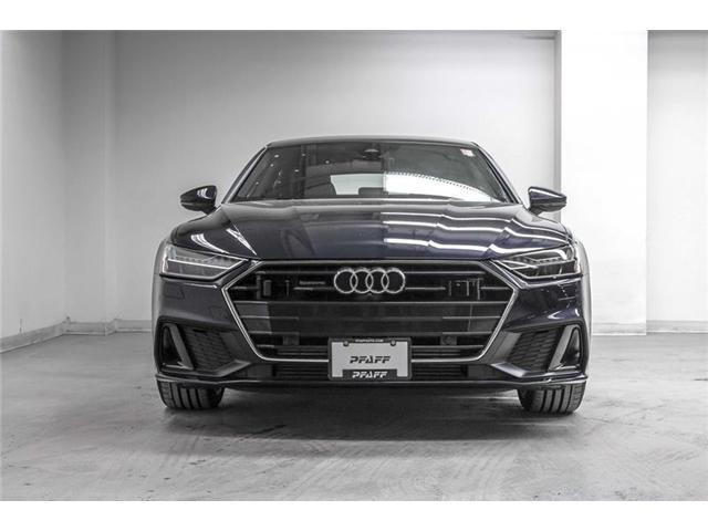 2019 Audi A7 55 Technik (Stk: A11797) in Newmarket - Image 2 of 22