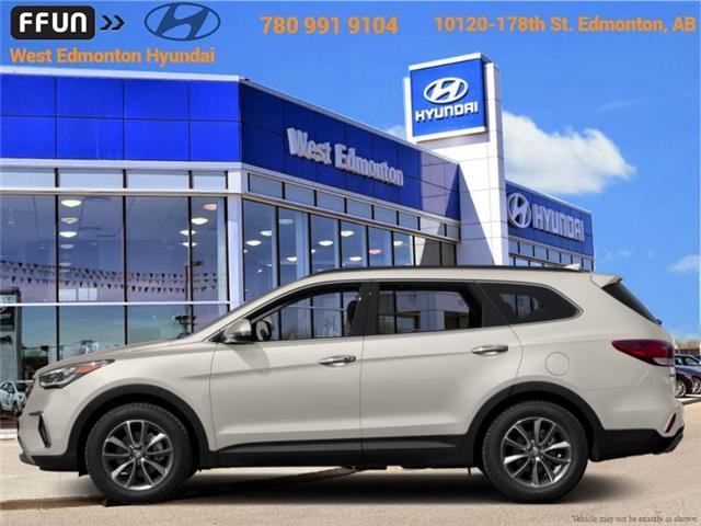 2019 Hyundai Santa Fe XL ESSENTIAL (Stk: SX99956) in Edmonton - Image 1 of 1