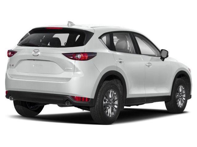 2019 Mazda CX-5 GS (Stk: N190228) in Markham - Image 3 of 9