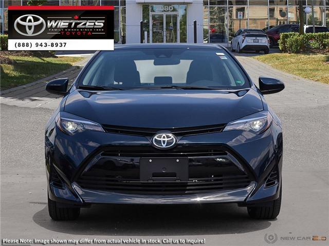 2019 Toyota Corolla LE (Stk: 68035) in Vaughan - Image 2 of 24