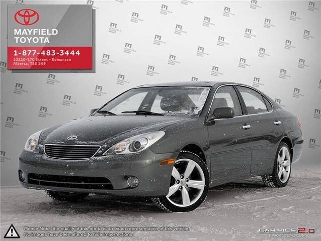 2006 Lexus ES 330 Base (Stk: 196584B) in Edmonton - Image 1 of 21