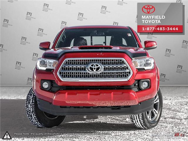 2016 Toyota Tacoma TRD Sport (Stk: 196665A) in Edmonton - Image 2 of 21