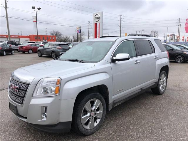 2015 GMC Terrain SLT-1 (Stk: U1065A) in Cambridge - Image 2 of 25