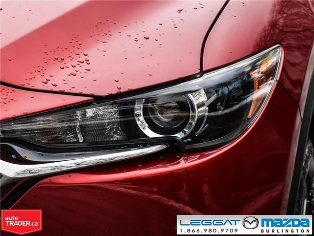 2017 Mazda CX-5 GS- AWD, MOONROOF, REAR CAMERA. BLUETOOTH (Stk: 1767) in Burlington - Image 9 of 22