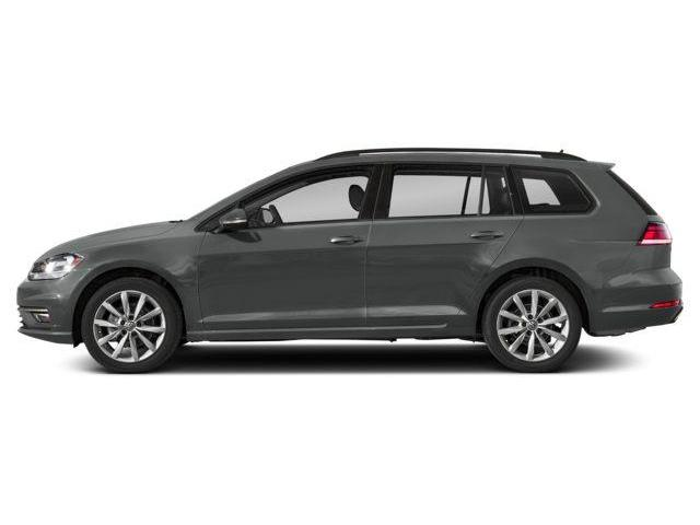 2019 Volkswagen Golf SportWagen 1.4 TSI Comfortline (Stk: VWUF3619) in Richmond - Image 2 of 9