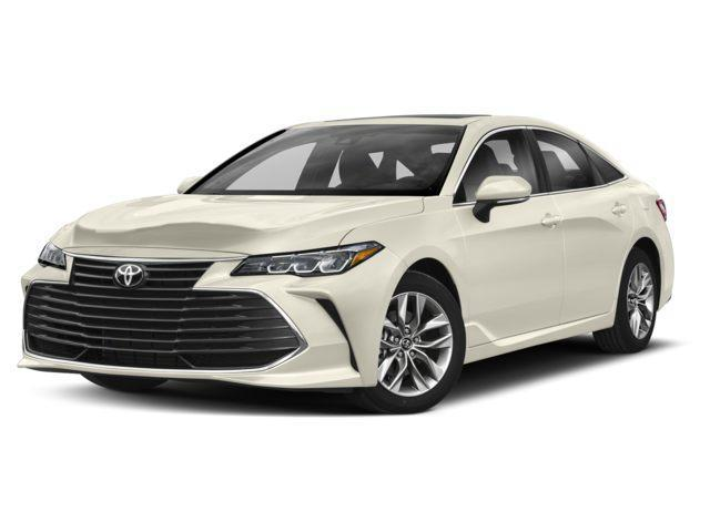 2019 Toyota Avalon Limited (Stk: 19167) in Brandon - Image 1 of 9