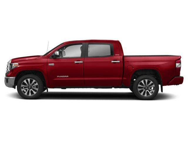 2019 Toyota Tundra Platinum 5.7L V8 (Stk: 19168) in Brandon - Image 2 of 9