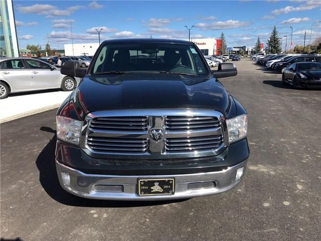 2016 RAM 1500 SLT (Stk: 18943A) in Gatineau - Image 2 of 18
