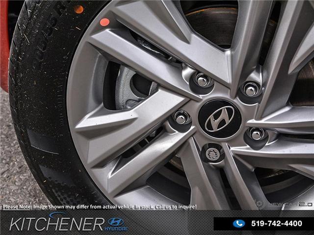2019 Hyundai Elantra Preferred (Stk: 58669) in Kitchener - Image 8 of 23