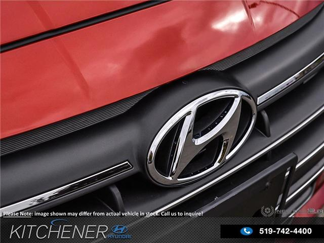 2019 Hyundai Elantra Preferred (Stk: 58669) in Kitchener - Image 9 of 23