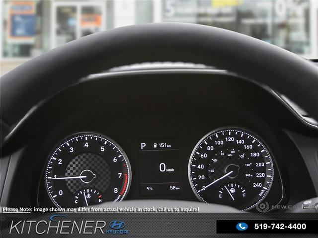 2019 Hyundai Elantra Preferred (Stk: 58669) in Kitchener - Image 14 of 23