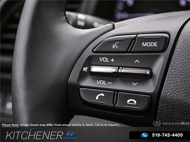2019 Hyundai Elantra Preferred (Stk: 58669) in Kitchener - Image 15 of 23