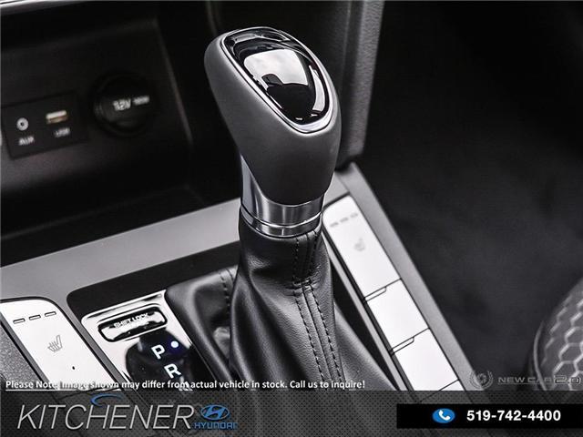 2019 Hyundai Elantra Preferred (Stk: 58669) in Kitchener - Image 17 of 23