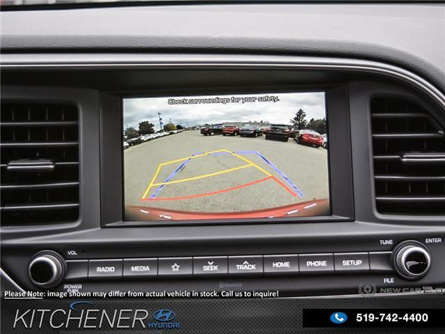 2019 Hyundai Elantra Preferred (Stk: 58669) in Kitchener - Image 18 of 23
