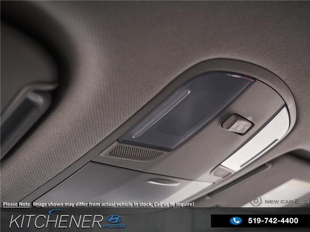 2019 Hyundai Elantra Preferred (Stk: 58669) in Kitchener - Image 19 of 23