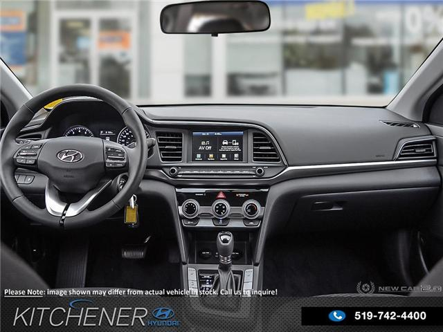 2019 Hyundai Elantra Preferred (Stk: 58669) in Kitchener - Image 22 of 23