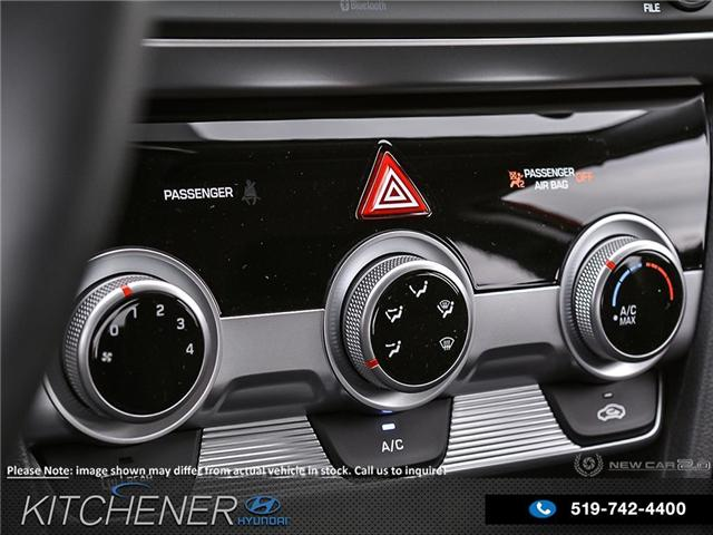 2019 Hyundai Elantra Preferred (Stk: 58669) in Kitchener - Image 23 of 23