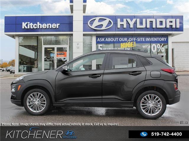 2019 Hyundai KONA 2.0L Luxury (Stk: 58667) in Kitchener - Image 3 of 23